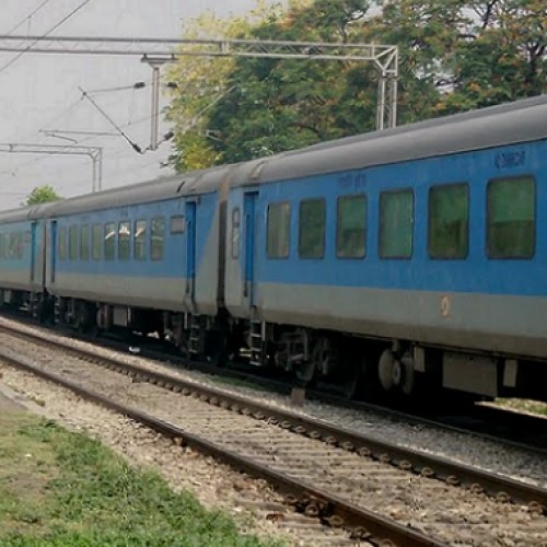 New Delhi-Kathgodam Express to hit tracks with a new look today