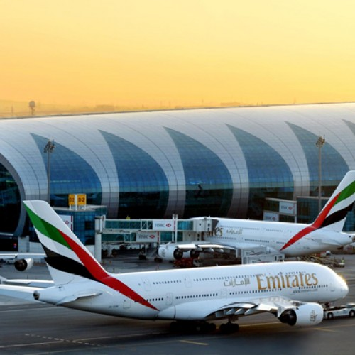 Emirates Group releases 2016/17 Annual Environmental Report