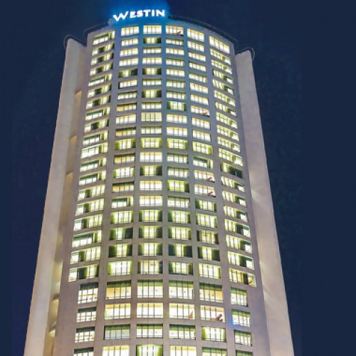 Westin Hotels & Resorts debuts in Kolkata, Rajarhat
