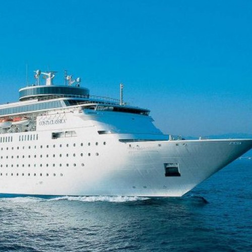 Cruise service to start between Goa and Mumbai from next month