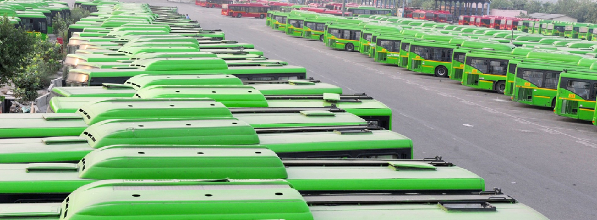 Free travel on DTC and cluster buses during Odd-Even scheme says Delhi government