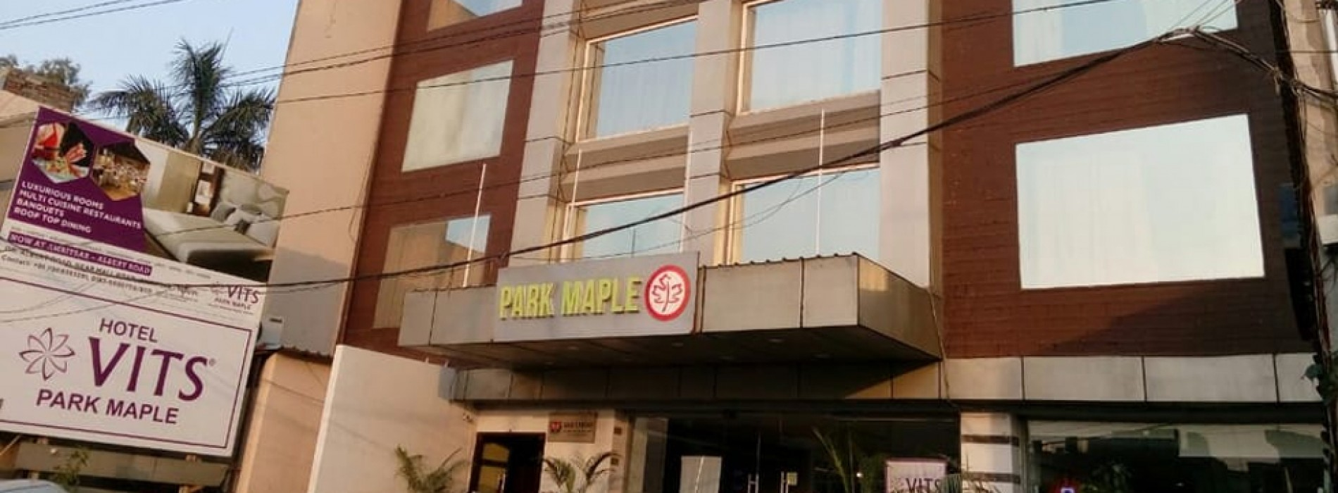 VITS hotels debuts in Amritsar with launch of 'VITS Park Maple'