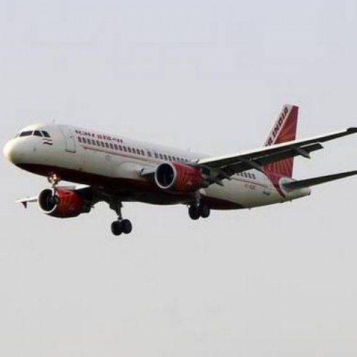 Travel only by Air India says Ministry of Home Affairs to officials