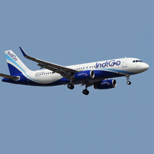IndiGo's latest offer tickets on sale below Rs. 1,200