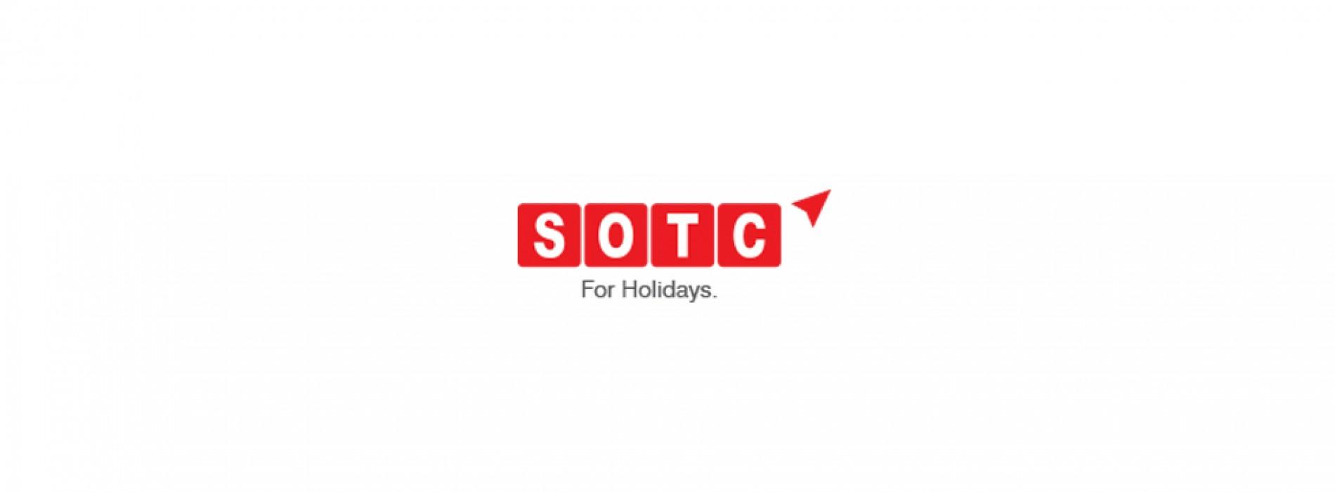 SOTC launches its first ever Signature Store at New Delhi