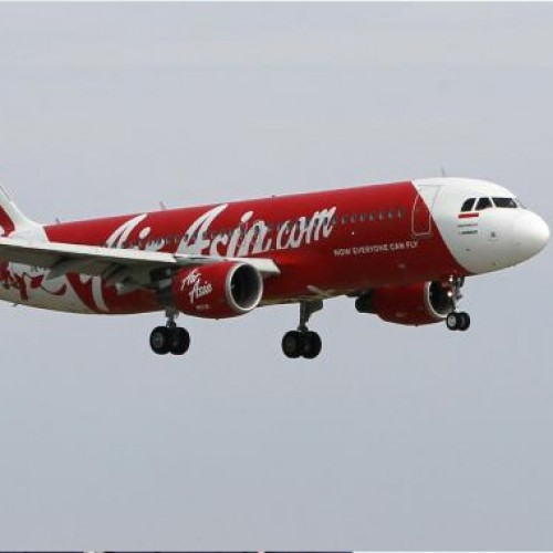 AirAsia Domestic Flight Tickets for Rs. 99 and International for Rs. 444