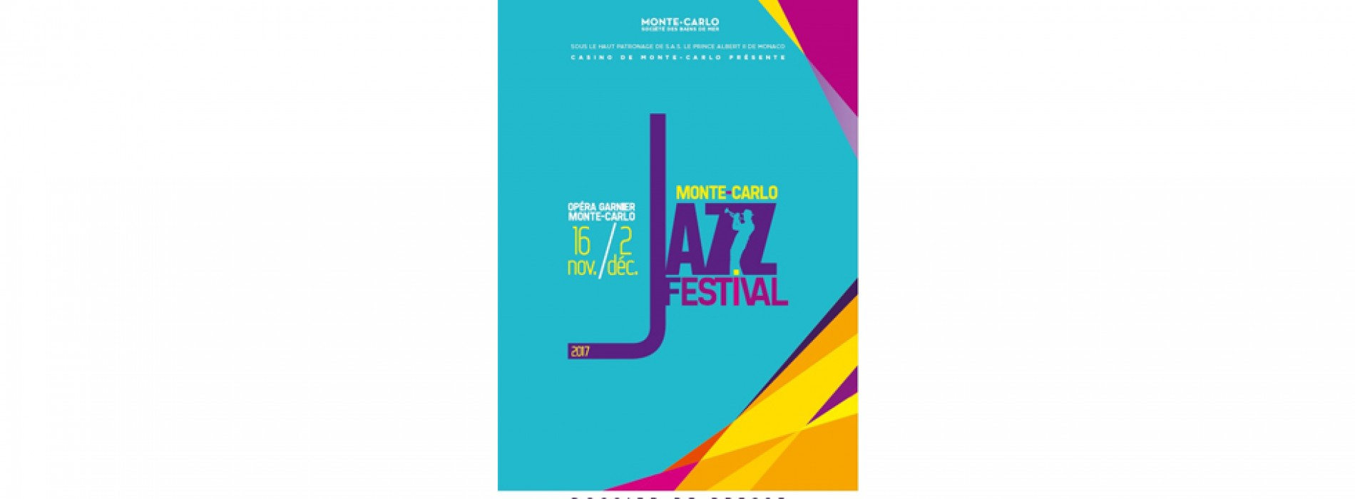 Monaco to host 12th Monte-Carlo Jazz Festival