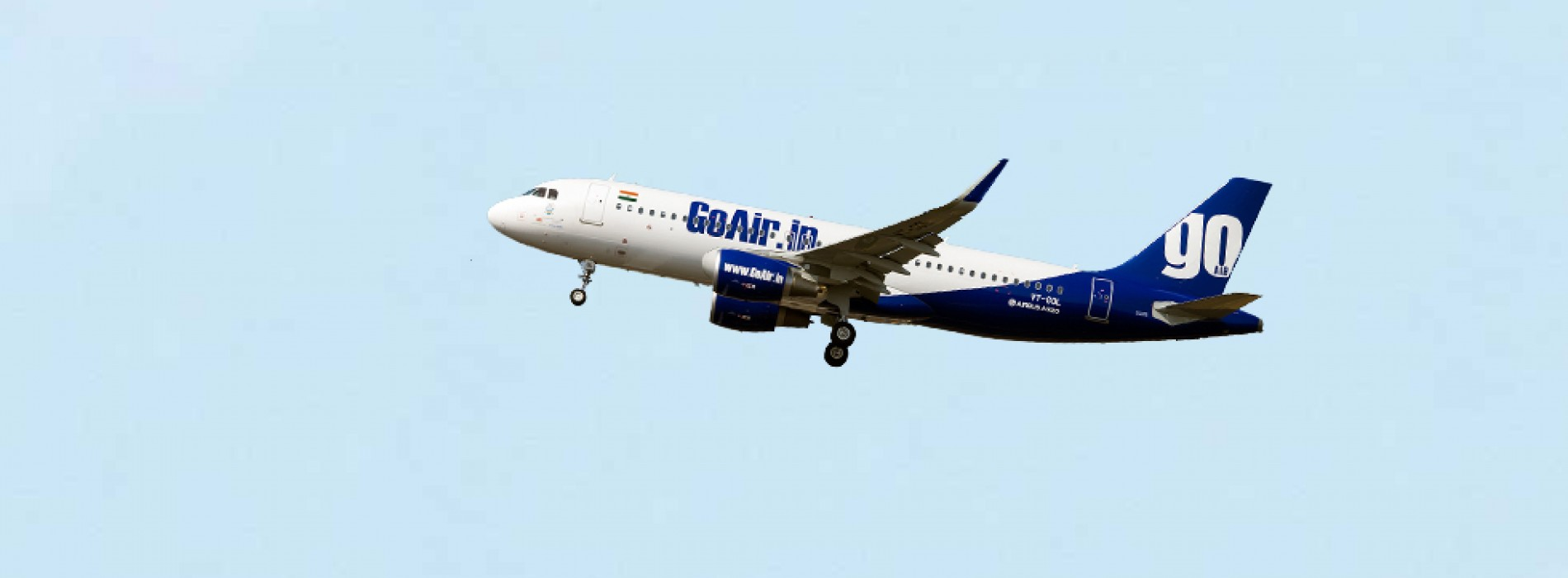 """GoAir launches the """"12"""" fare promotion celebrating the 12th Anniversary"""