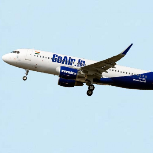"GoAir launches the ""12"" fare promotion celebrating the 12th Anniversary"