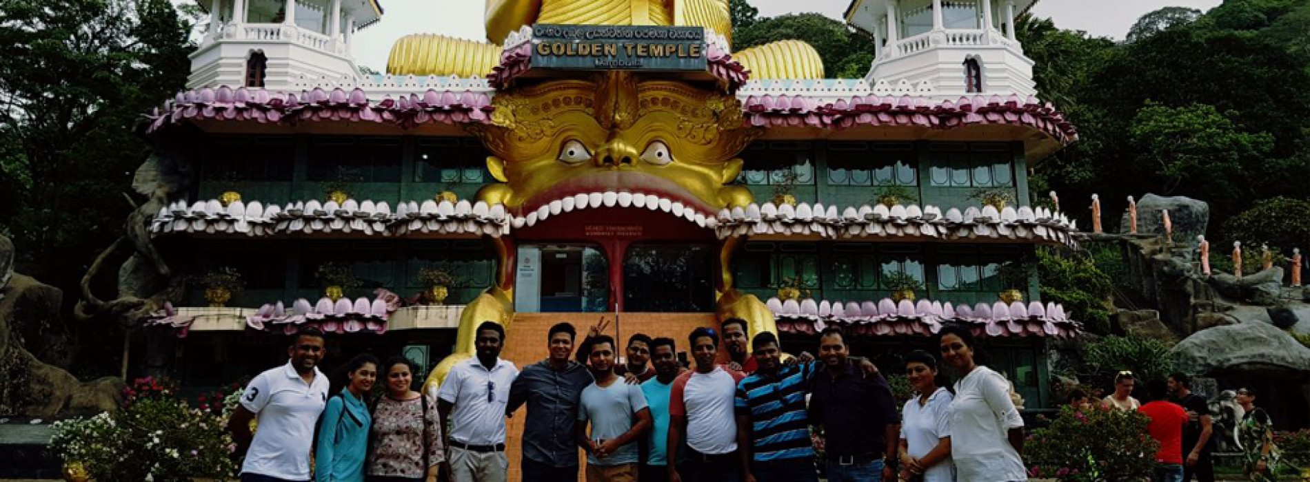 Aitken Spence Hotels, Aitken Spence Travels – Sri Lanka and Sri Lankan Airlines conducts FAM tour for leading Indian Travel Agents
