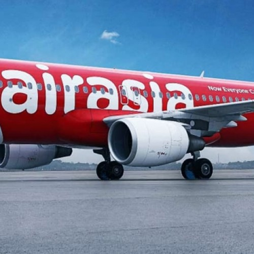 AirAsia India offers tickets under Rs. 1,400