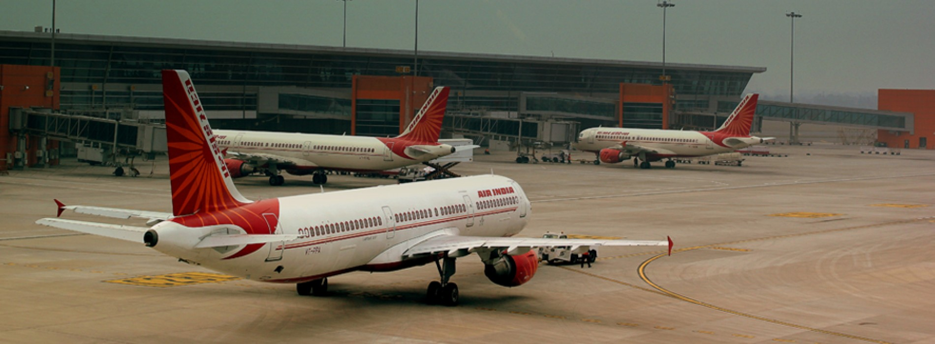 Air India flight with aviation minister delayed, 3 officials suspended