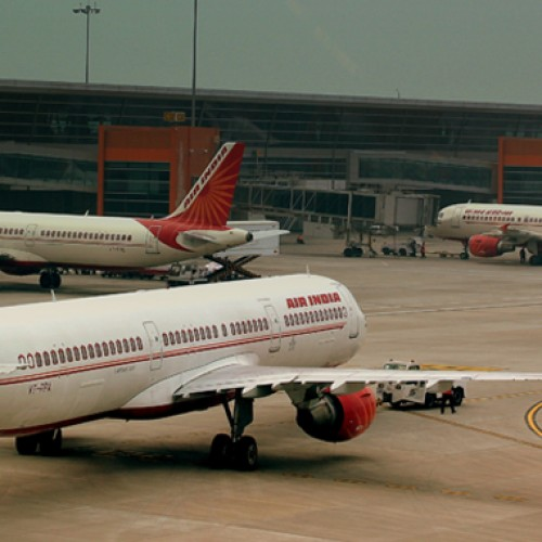 Foreign airlines may be allowed to bid for Air India