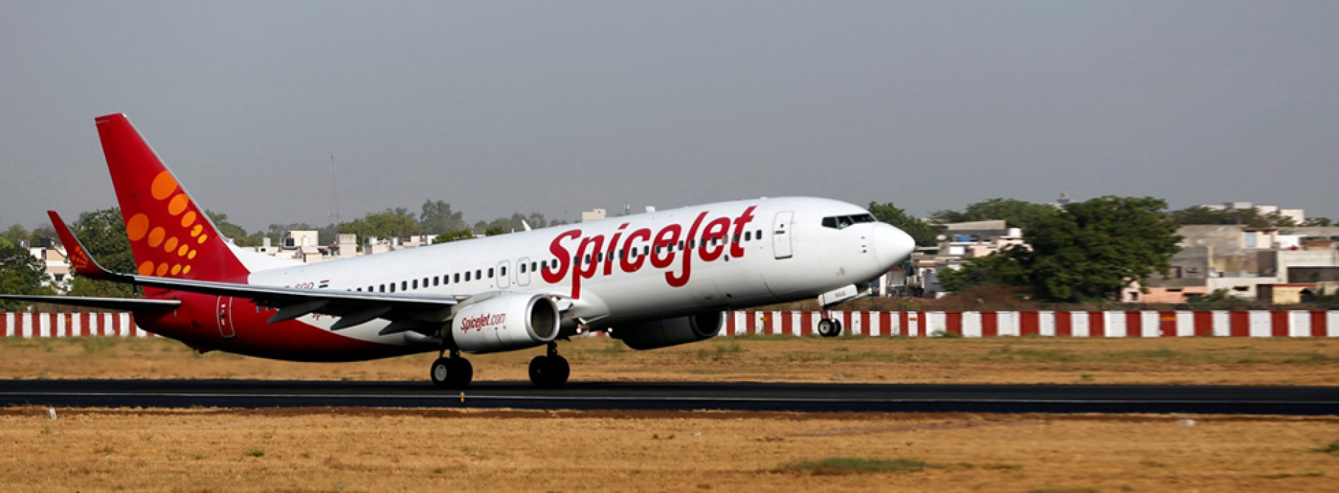 SpiceJet's Fly for Free offer