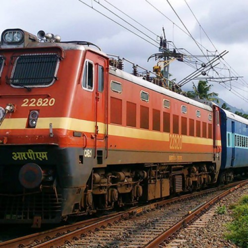 Indian Railways to roll out aircraft-type bio-vacuum toilets
