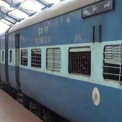 Railways announces special trains