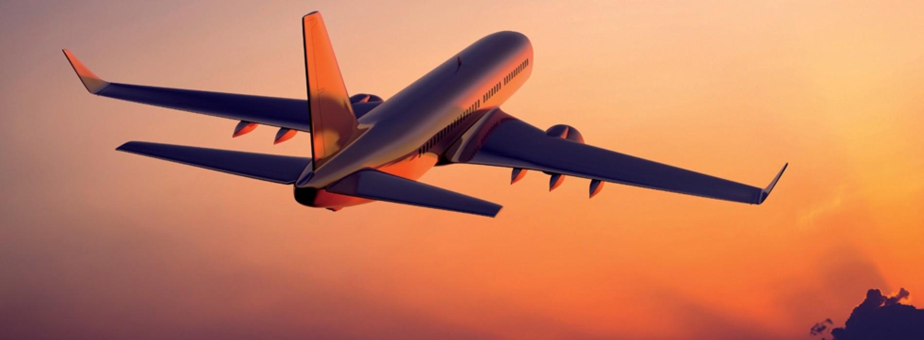 Hyderabad flies high as regional aviation hub