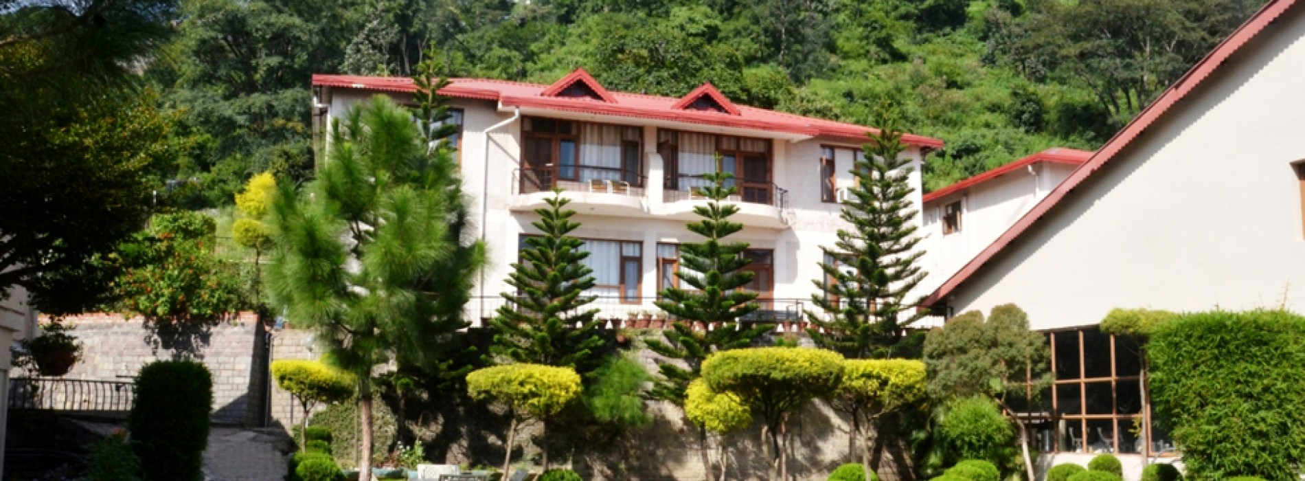 The Fern Surya Resort opens in Dharampur (Kasauli Hills), Himachal Pradesh