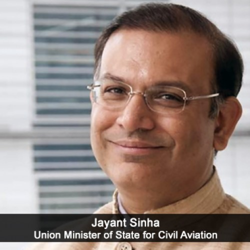 India will soon have 150 to 200 operational airports says Jayant Sinha