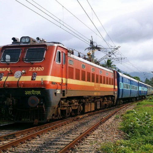 India's 1st indigenous train with speed of 160 km/hr set to run by December 2018