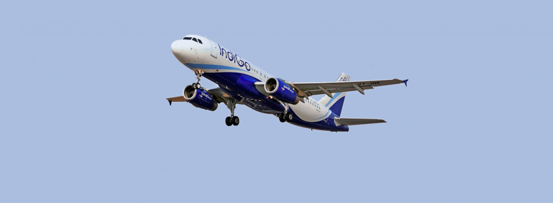 IndiGo strengthens domestic connectivity with the launch of Vijayawada as its 50th destination