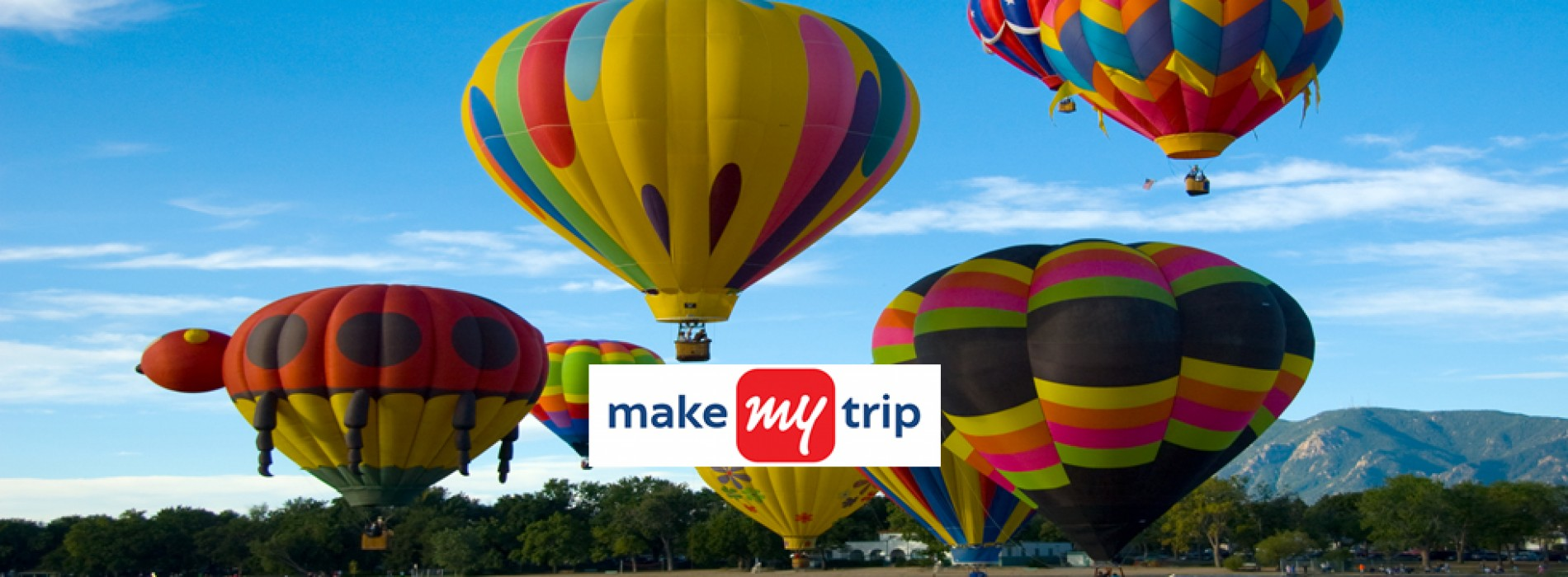 """MakeMyTrip launches """"Made for You Holidays'' for Domestic travel"""