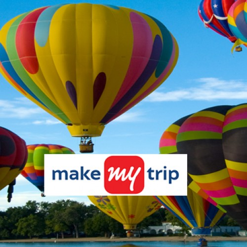 "MakeMyTrip launches ""Made for You Holidays'' for Domestic travel"
