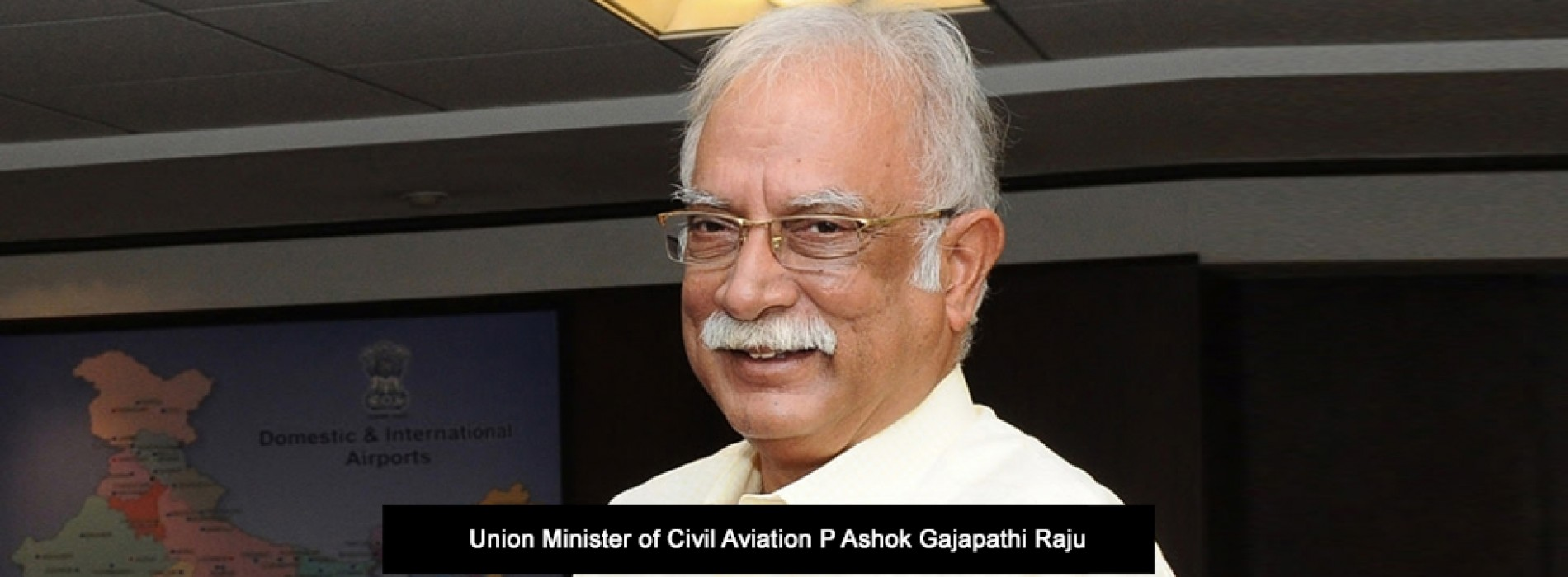 India is the third largest in air passenger traffic says Minister