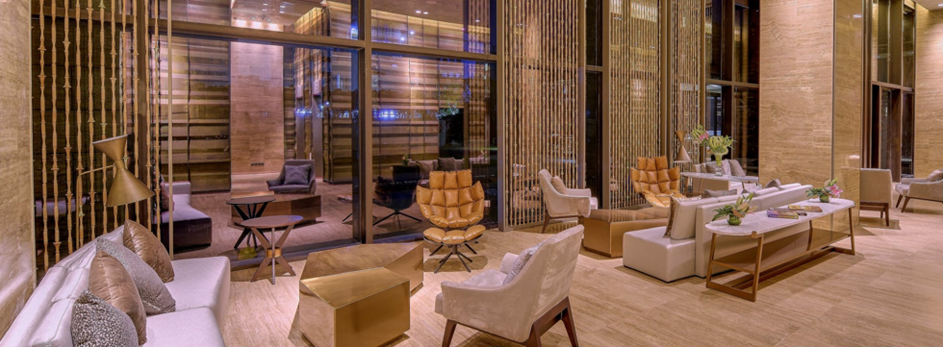 The Den, a state of the art luxury hotel for millennials and globetrotter's launches in Bengaluru!