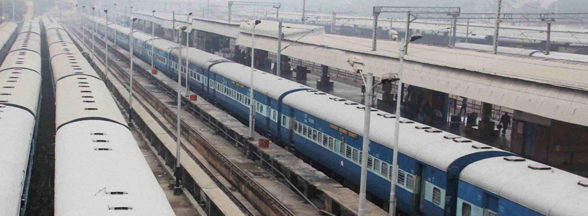 Data says 25% rail crew not picked as per rule