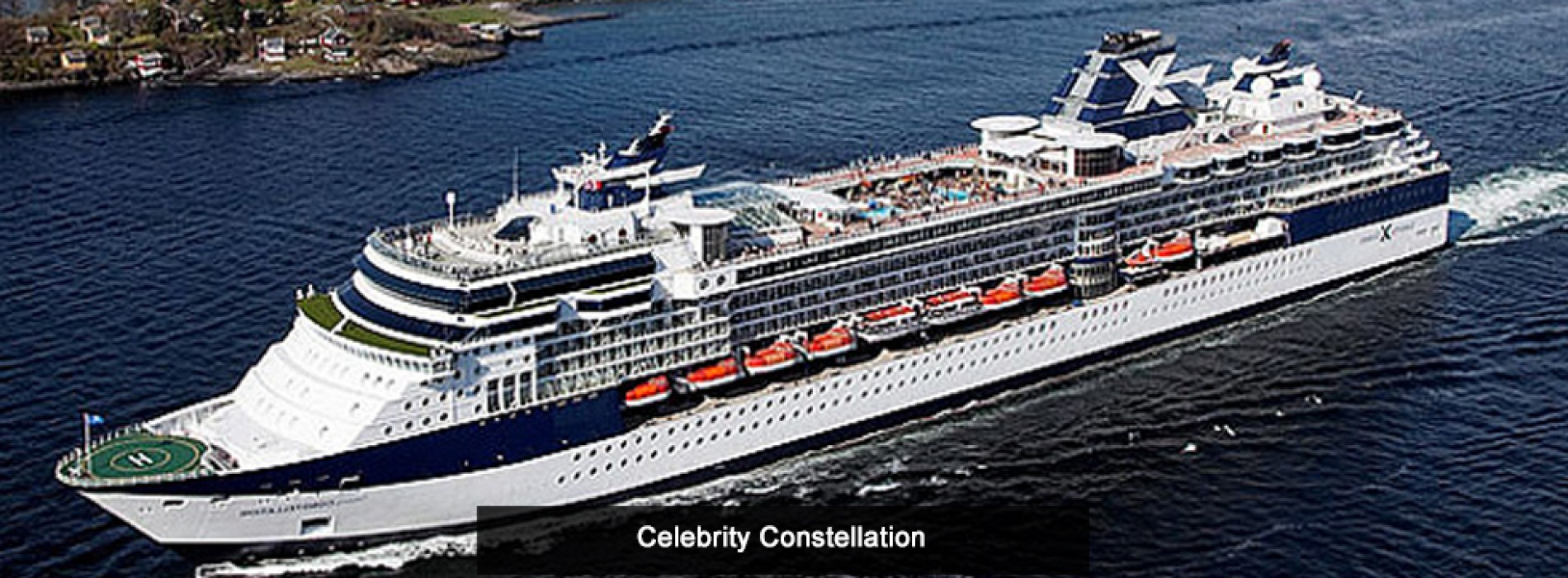 Celebrity Cruises 2014-15 Portugal by MELAIR - Issuu