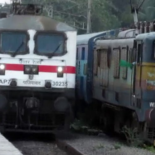 Indian Railways to discuss if Rajdhani Express train can make round trip daily