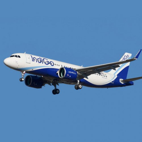 IndiGo becomes first Indian carrier to touch 1000 flights in a day