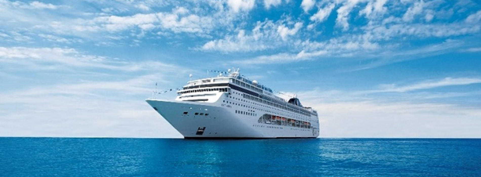 'Ease policies, improve infra to develop cruise tourism'