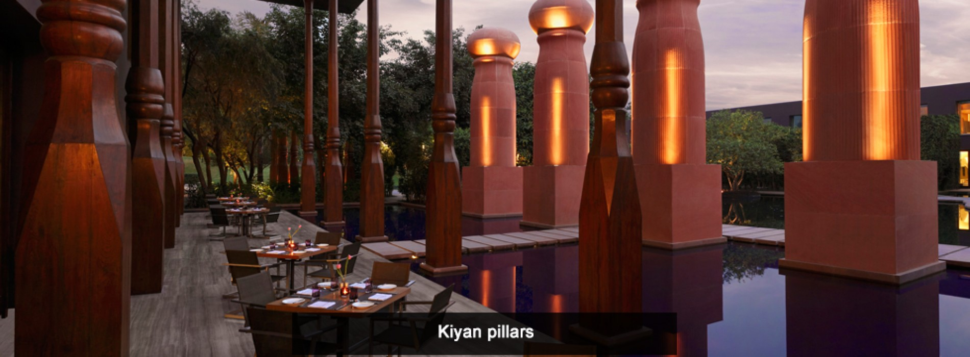 Kiyan earns prestigious TripAdvisor 2017 Certificate of Excellence