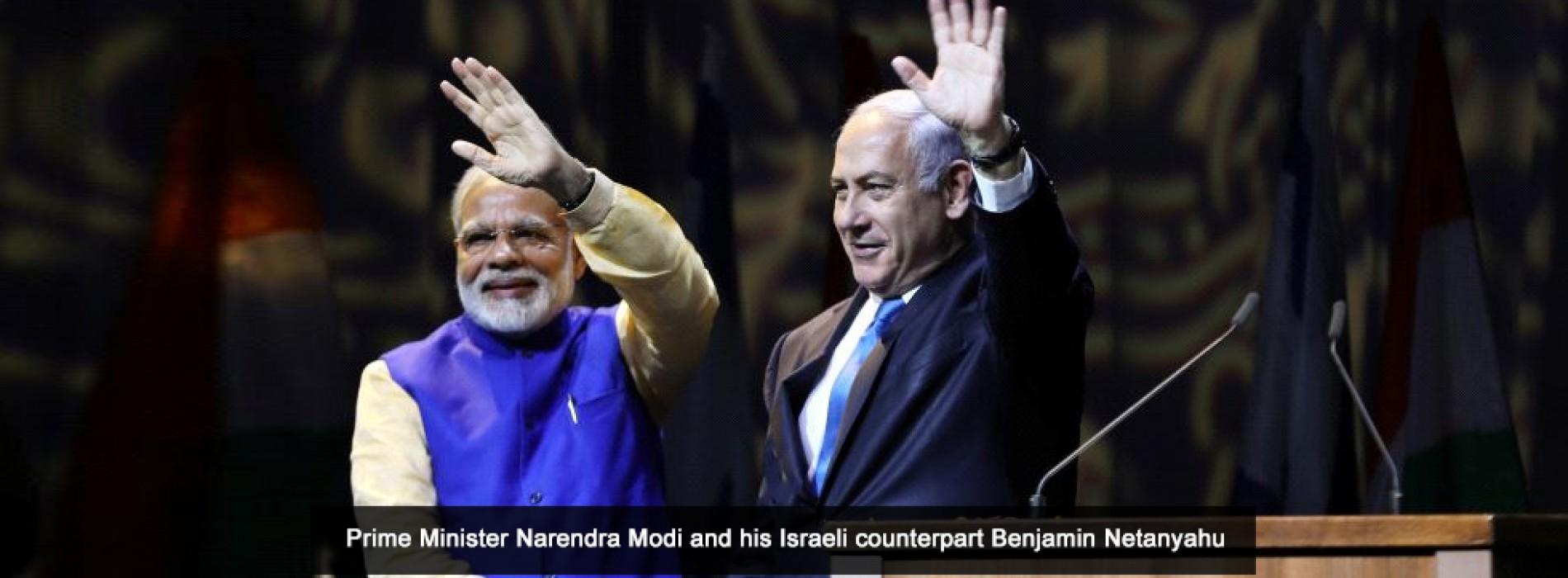 Israel's Benjamin Netanyahu to visit India next week, to hold Roadshow with PM Modi in Gujarat