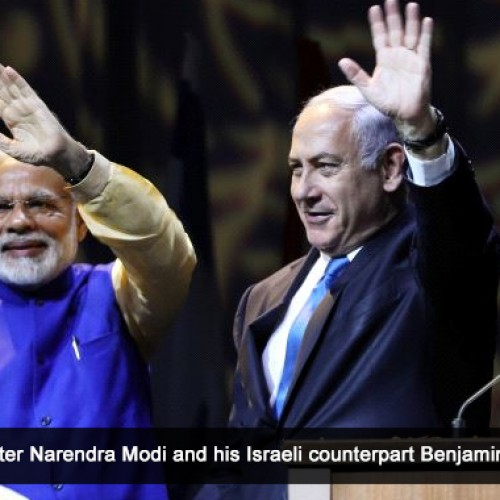 Israel's Benjamin Netanyahu to visit India next week, to hold Roadshow with PM Modi in Gujarat