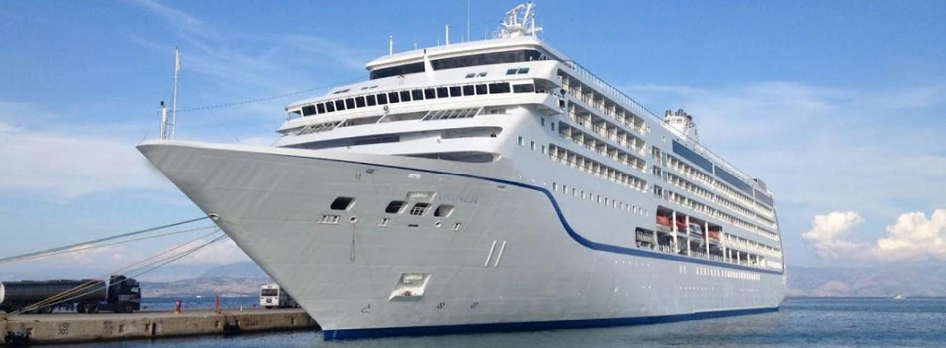 Mumbai-Goa cruise to cost Rs. 5,000 a night