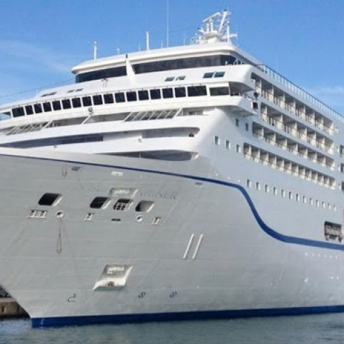 Mumbai-Goa cruise to cost Rs. 5,000 a night