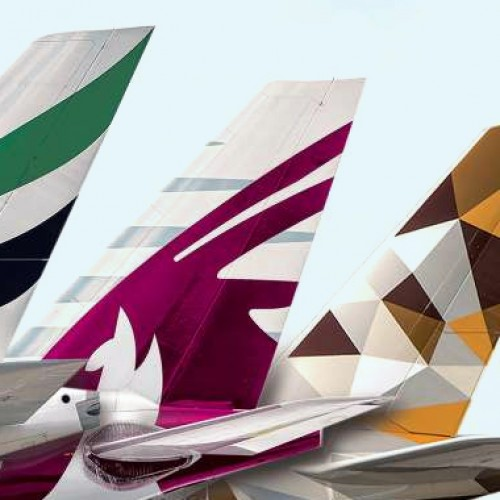 International airlines launch discount schemes to woo the Indian globetrotter