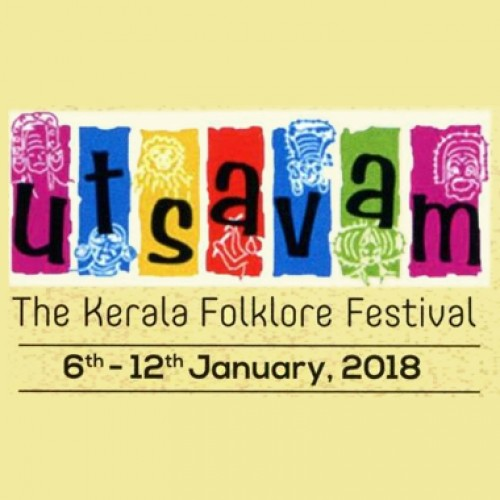 Utsavam 2018 to bring Kerala's Traditional Folk Arts to 28 Venues; To Begin on January 6