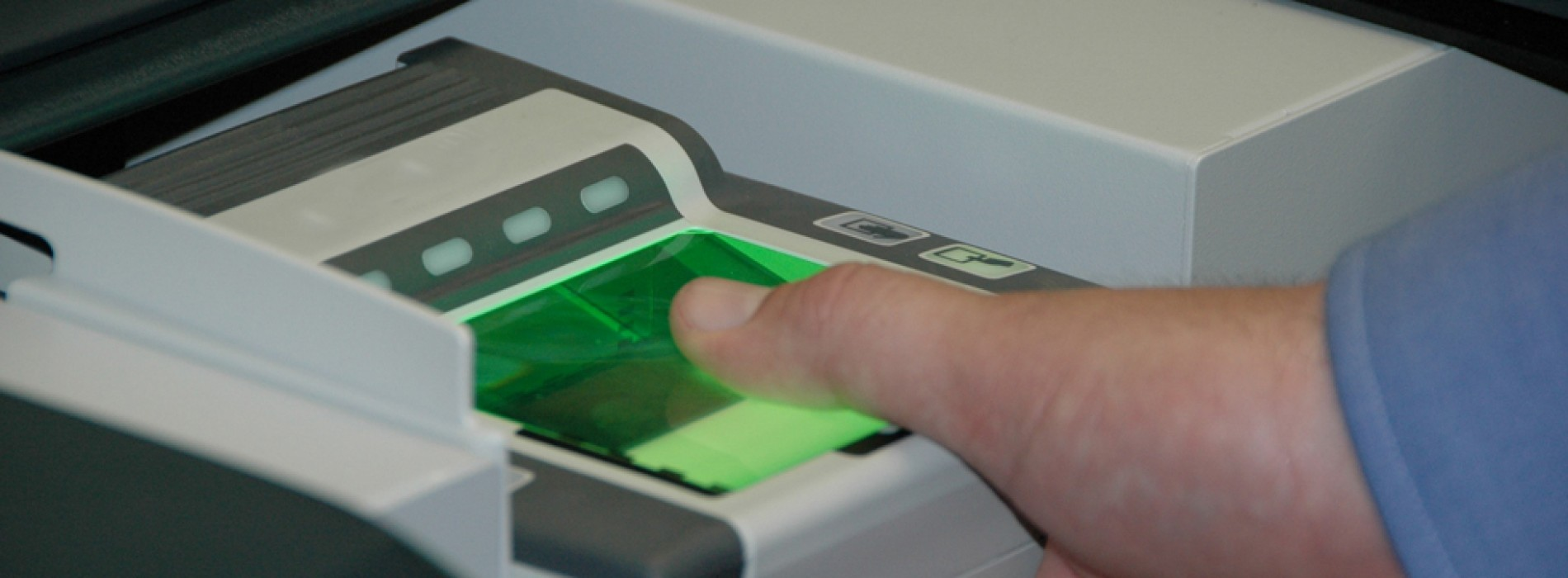 Biometric registration: Centre relaxes norms for cruise tourists