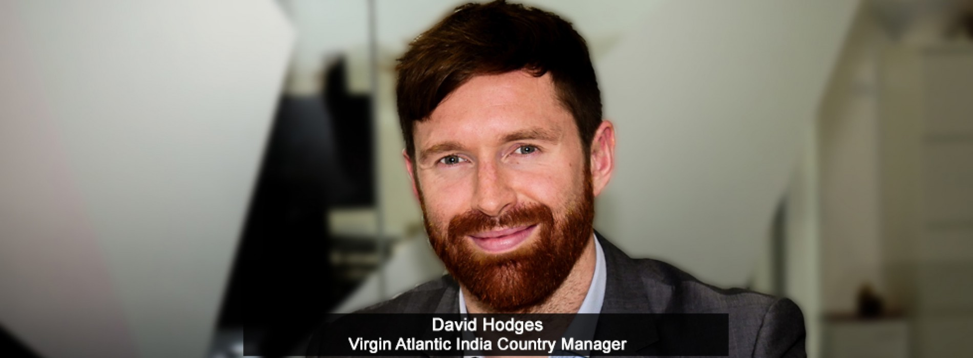 Virgin Atlantic appoints David Hodges as new Country Manager for India