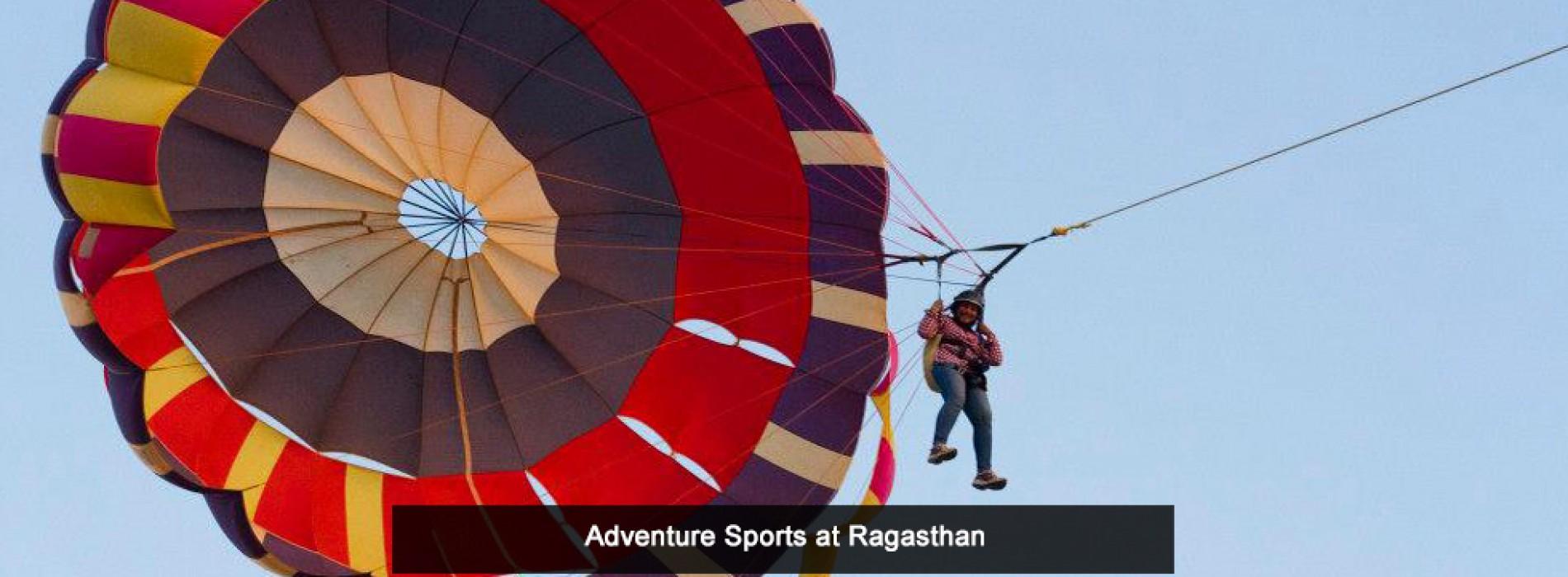 Ragasthan, Where You Unbelong