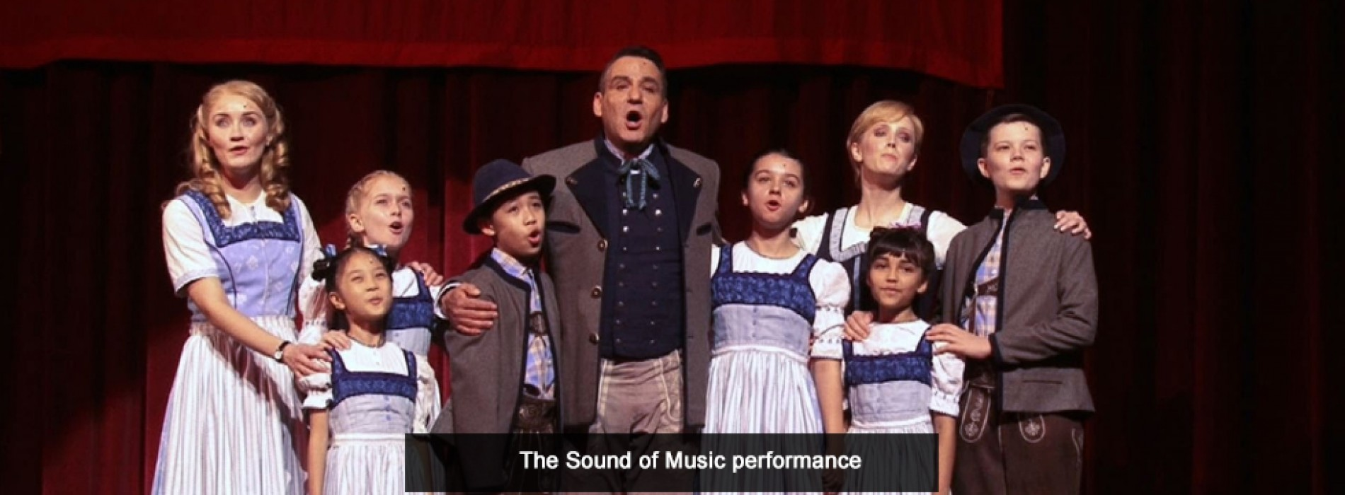 American musical group 'The Sound of Music' to perform for the first time in South Asia