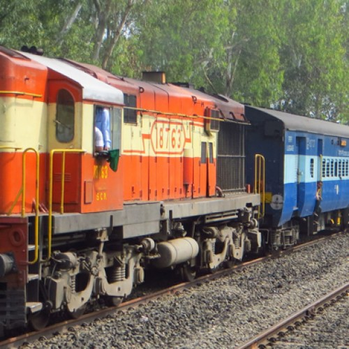 Northeast Frontier Railway introduces new technology to tackle fog