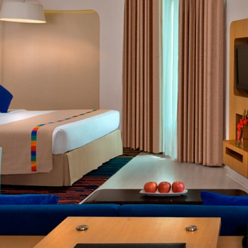 India's First Voice-Activated Smart hotel rooms debut at Park Inn by Radisson IP Extension, New Delhi