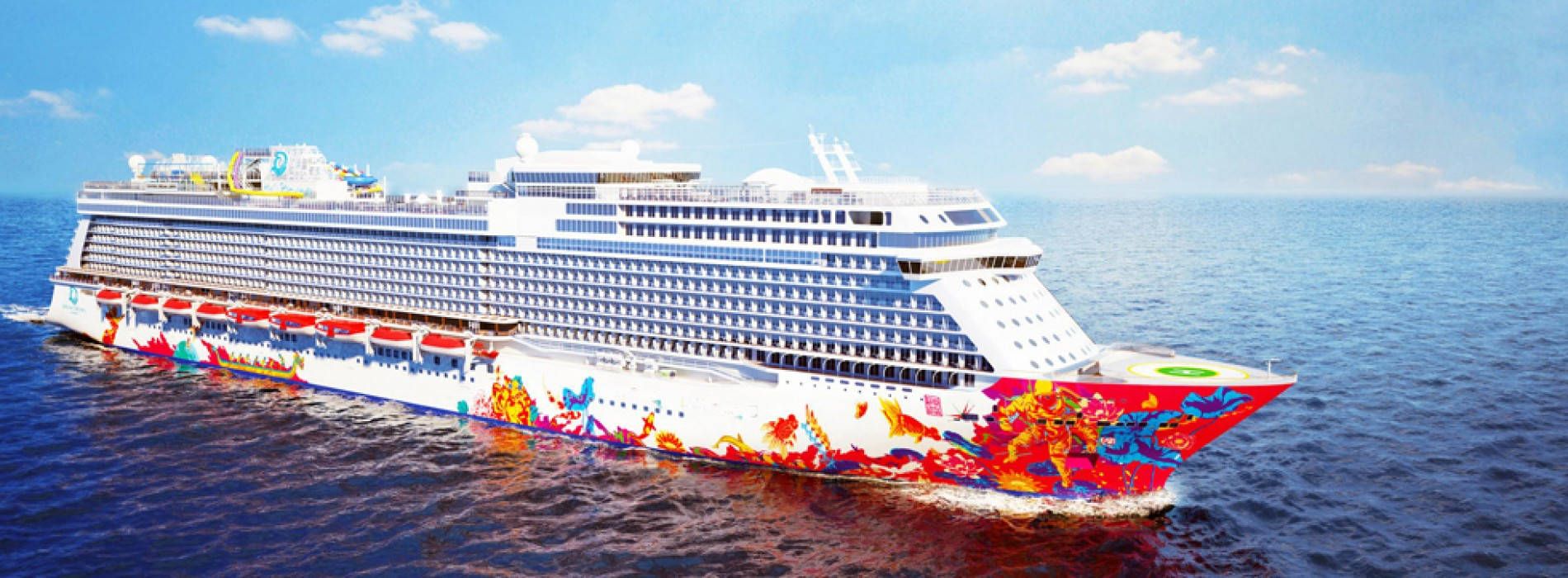 Get ready for a daily cruise ship that will ferry you from Mumbai to Goa in only 7 hours