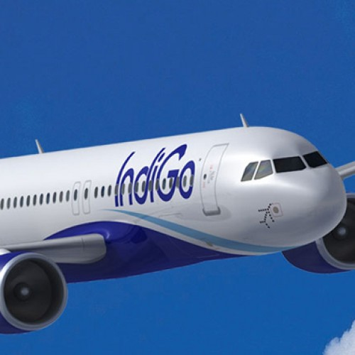 IndiGo to soon operate direct daily flights to Colombo
