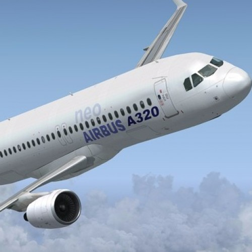 India is single biggest market for leading A320neo aircraft: Airbus